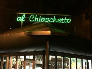 Al Chioschetto