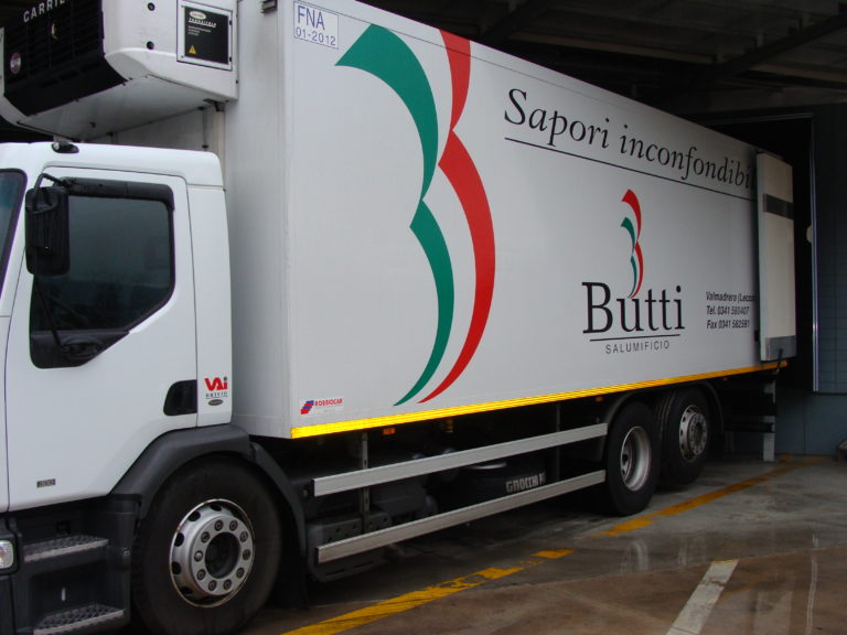 Butti Camion