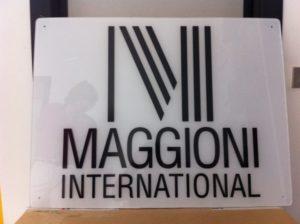 Maggioni