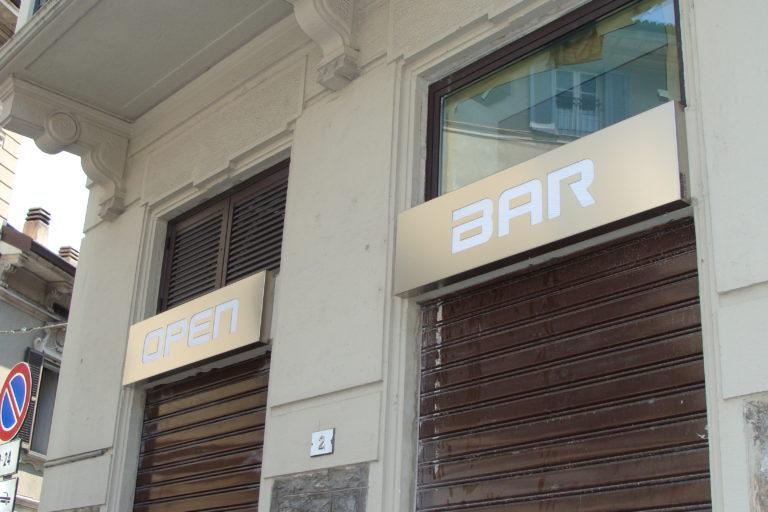 Open Bar 1