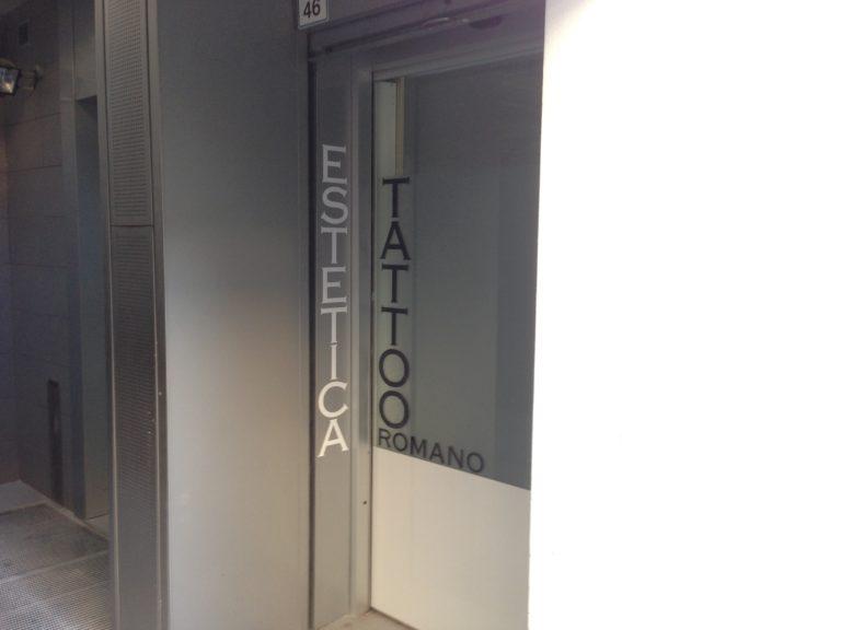 Romano Tattoo