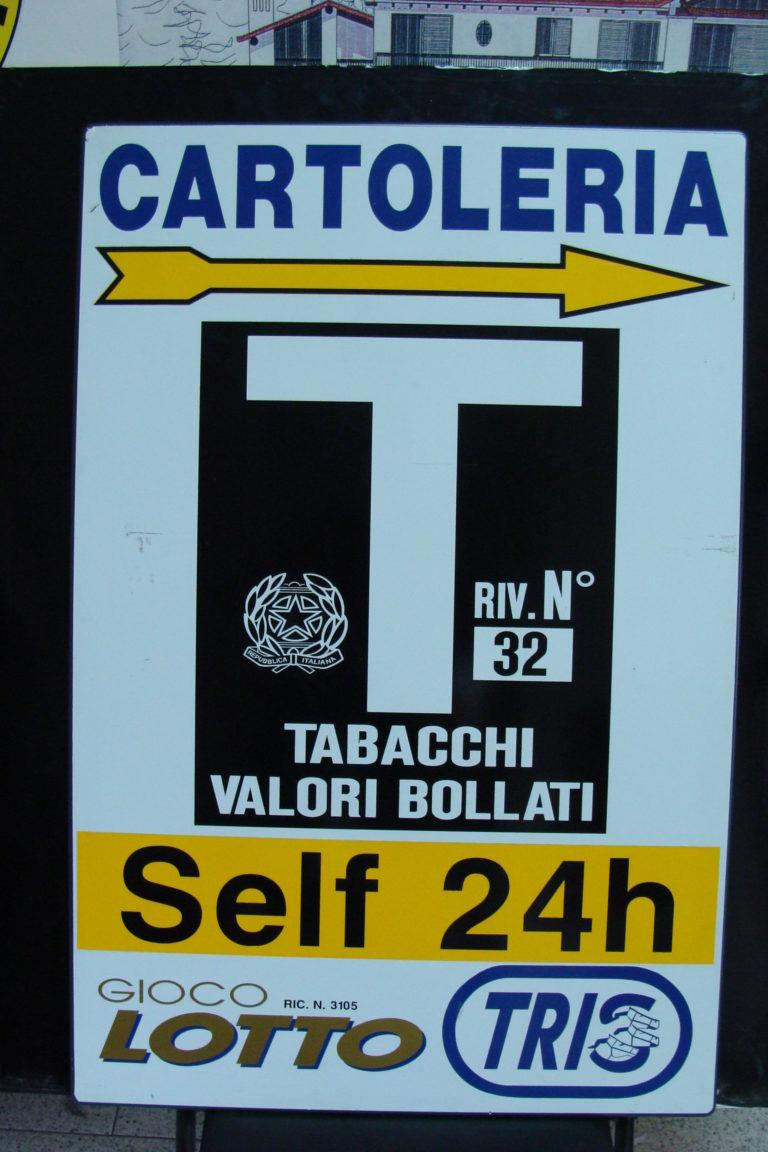 Tabacchi 1